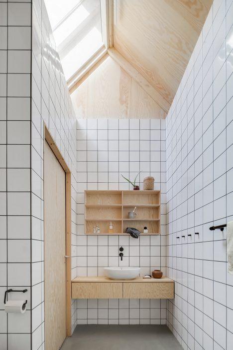 Complete interieur sets
