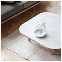5x Designer salontafel