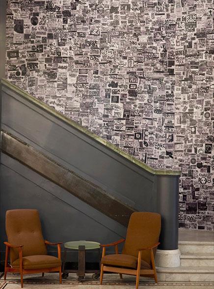 Designhotel Ace Hotel in New York