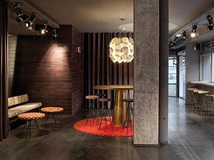 Designhotel Chic & Basic Ramblas Barcelona