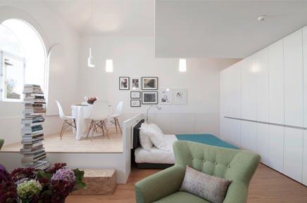 Designhotel Flattered in Porto