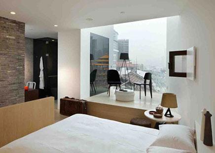 Designhotel The Waterhouse in Shanghai