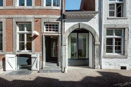 Designhotel Zenden in Maastricht