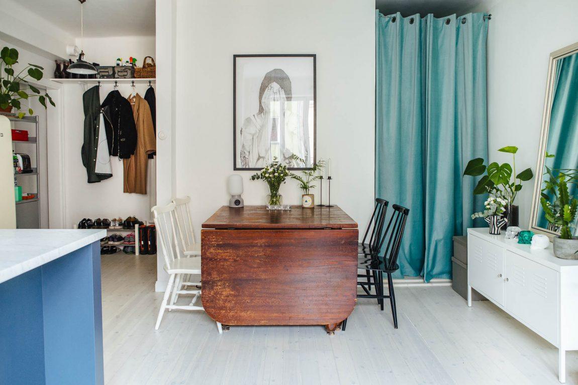 10x Mooie Gordijnen : Gordijnen als roomdivider inrichting huis