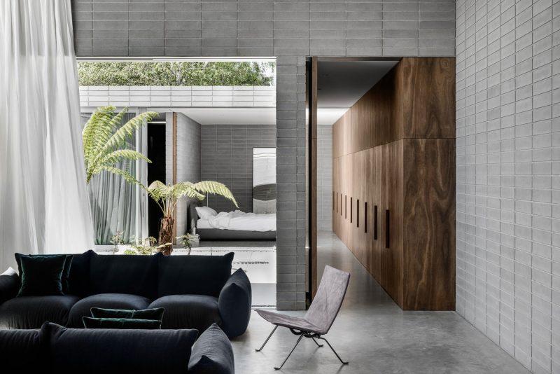 Deze traditionele woning uit Australië is op een unieke manier uitgebreid!