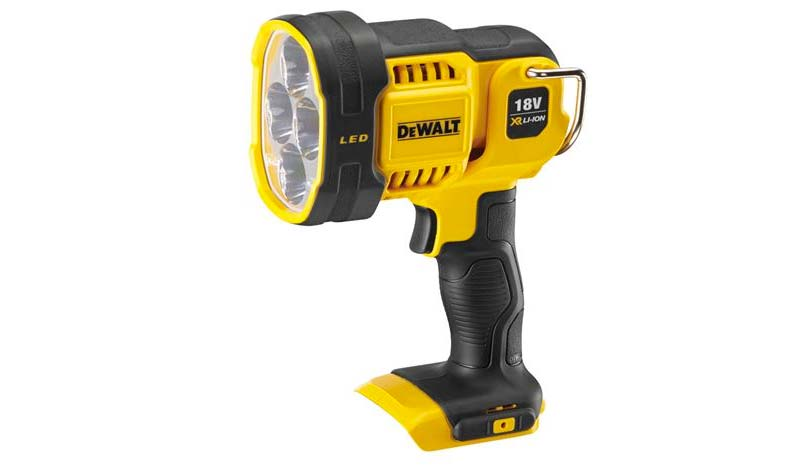 diy projecten gereedschap werklamp