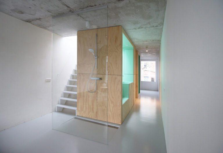 doorloop-douche-badkamer