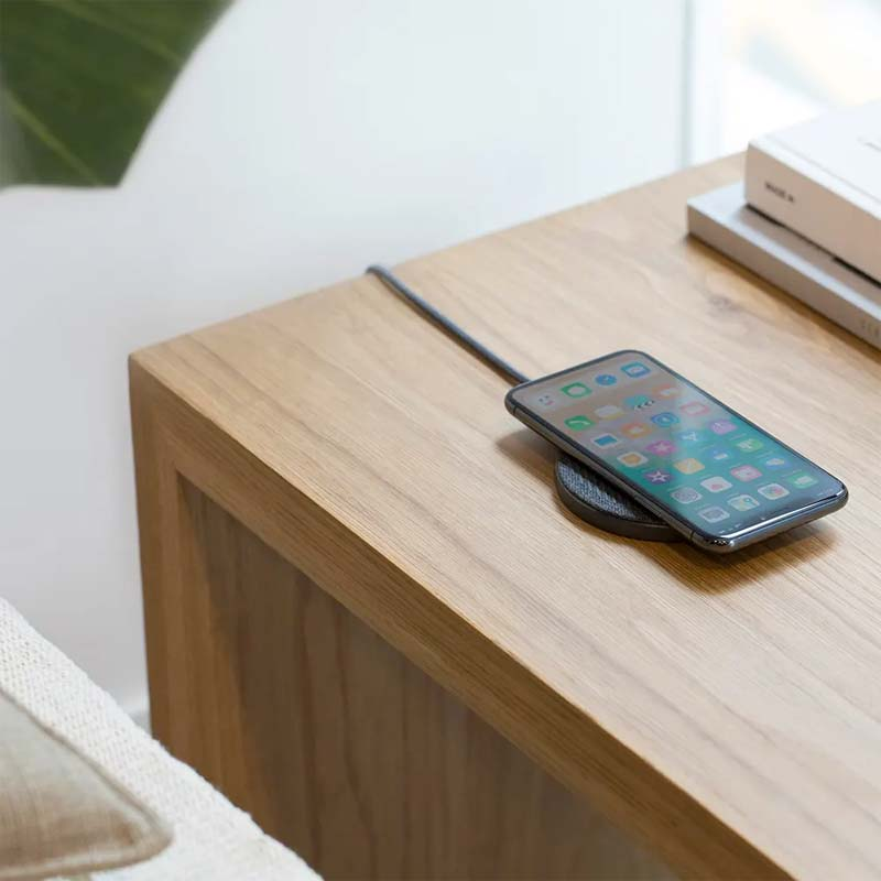 draadloze lader iphone native wireless charger