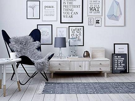 Dressoir Decoratie Ideeen : Dressoir decoratie ideeën inrichting huis.com