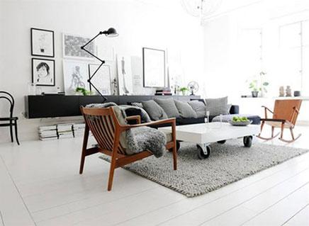 Dressoir decoratie ideeën inrichting huis.com