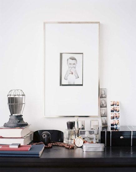 Dressoir decoratie idee n inrichting - Home decoratie ideeen ...