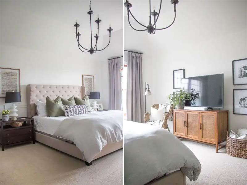 dressoir in slaapkamer jodie