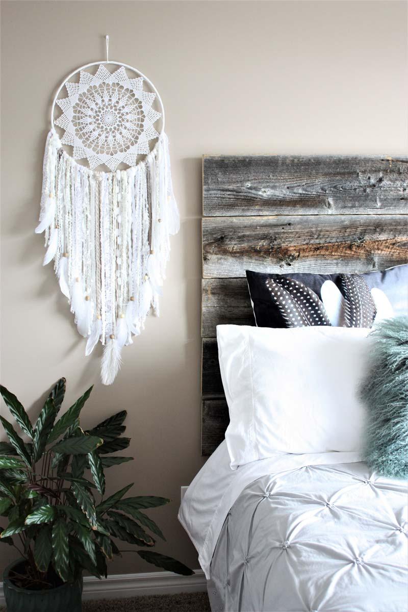 dromenvanger slaapkamer