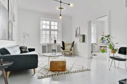 Droom appartement Kopenhagen