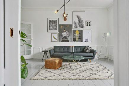 Droom appartement in Kopenhagen