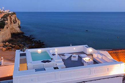 Zwembad Op Dakterras : Een droom dakterras inrichting huis