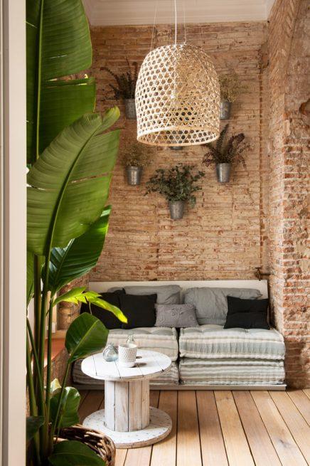 Droomappartement uit Barcelona