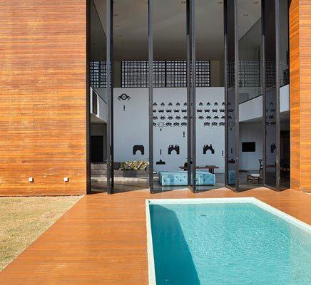 Droomhuis LA House