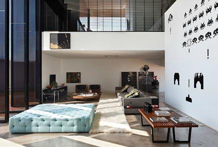 Traumhaus LA House