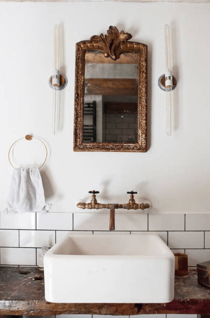 eclectische-badkamer