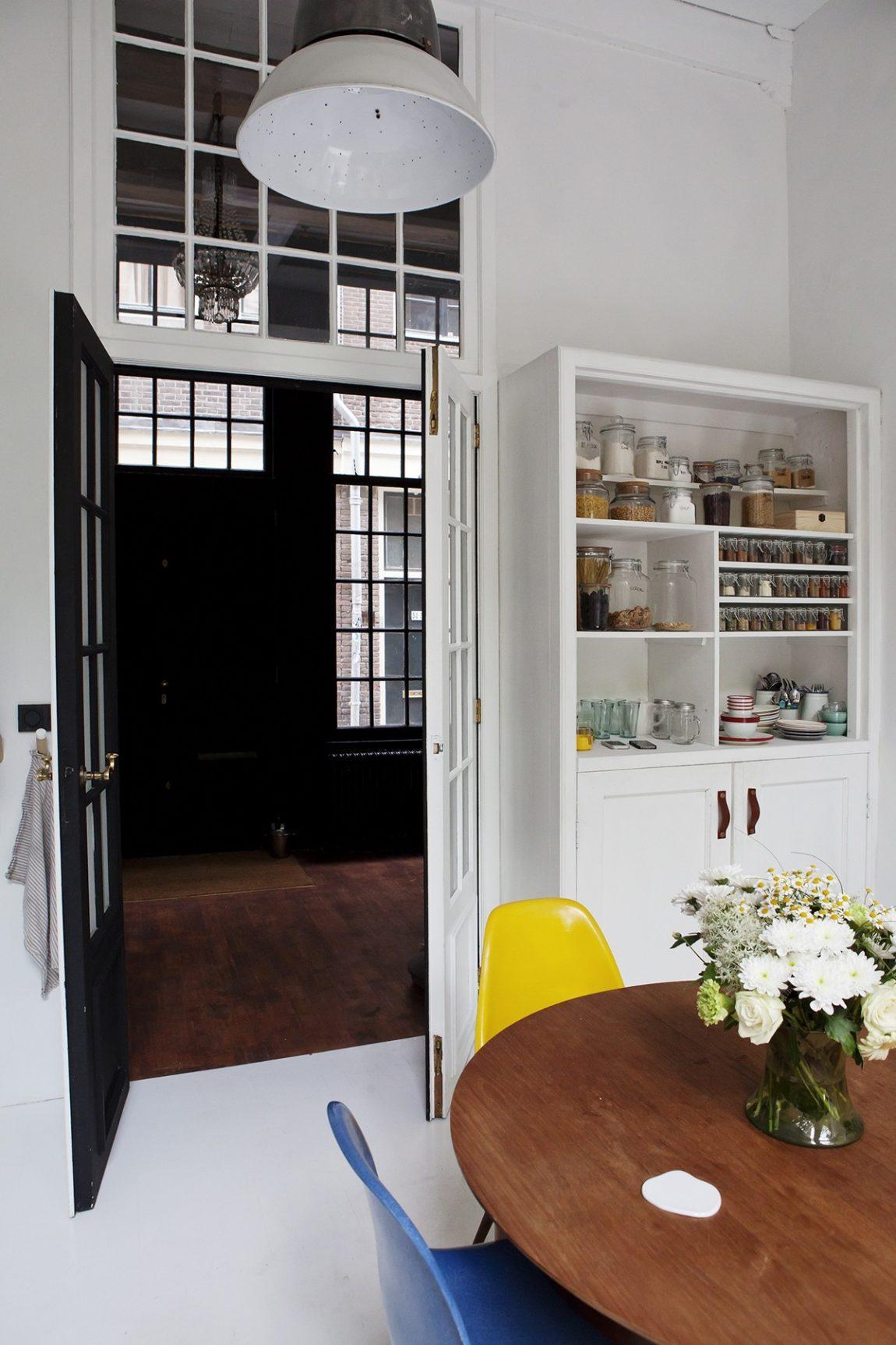 eclectische-keuken