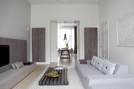 Houten Woning Ideeen : En suite deuren inrichting huis.com