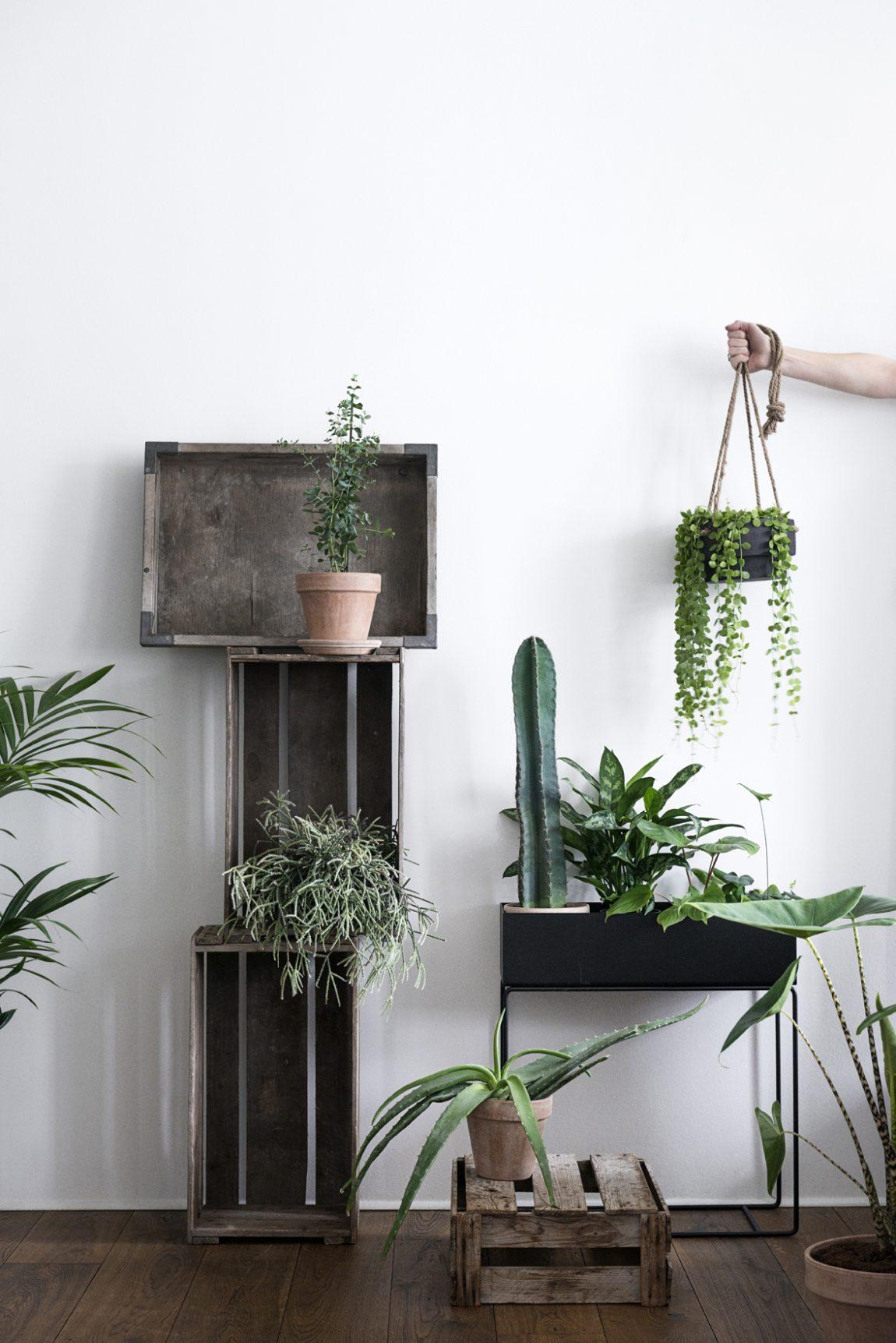 ferm-living-plantenbak-zwart