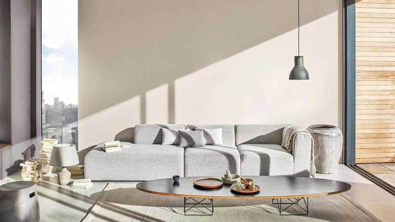 flexa tranquil dawn a home for meaning