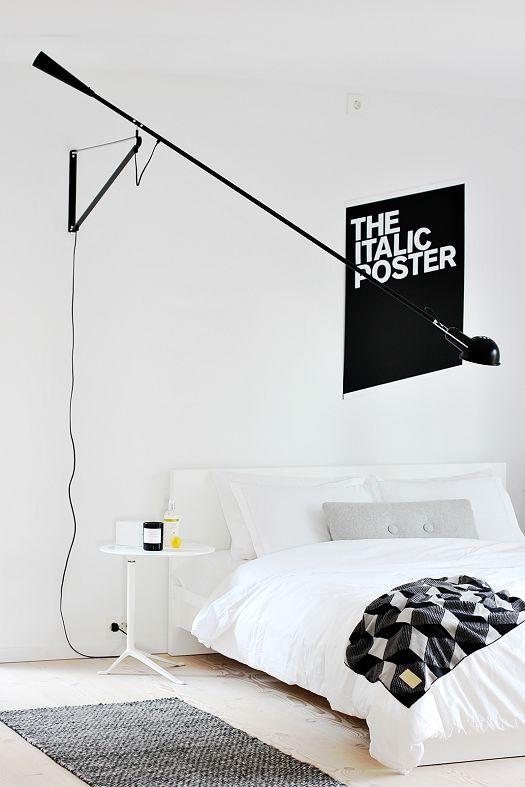 Flos 265 lamp