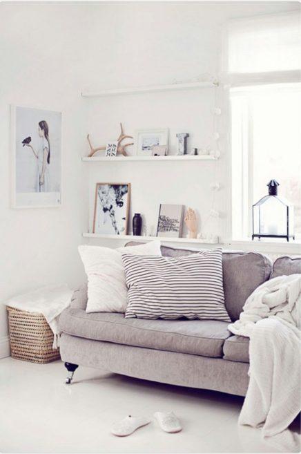 fluweel interieur