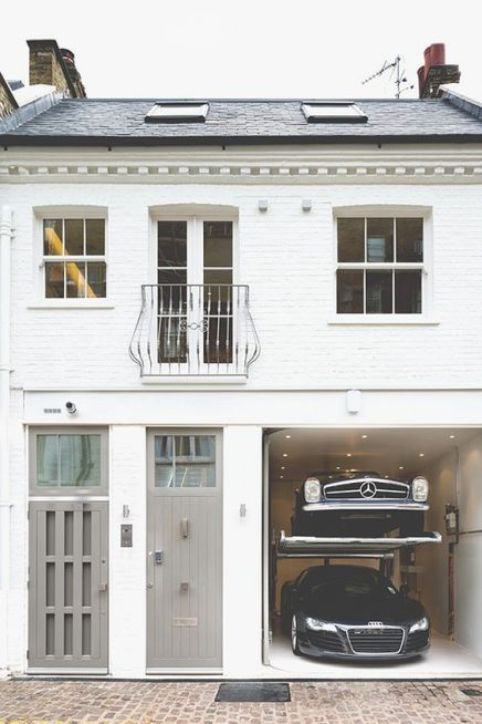 Garage of carpoort inrichting - Mercedes benz garage london ...