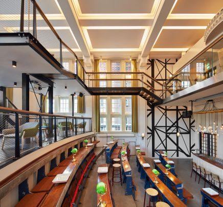 Generator Hostels Amsterdam