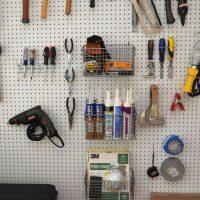 Deze gereedschappen moet je standaard in huis hebben!