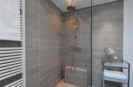 ... inrichting helmersbuurt moderne badkamer moderne inrichting moderne