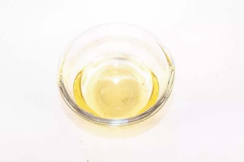 geur voor in huis azijn