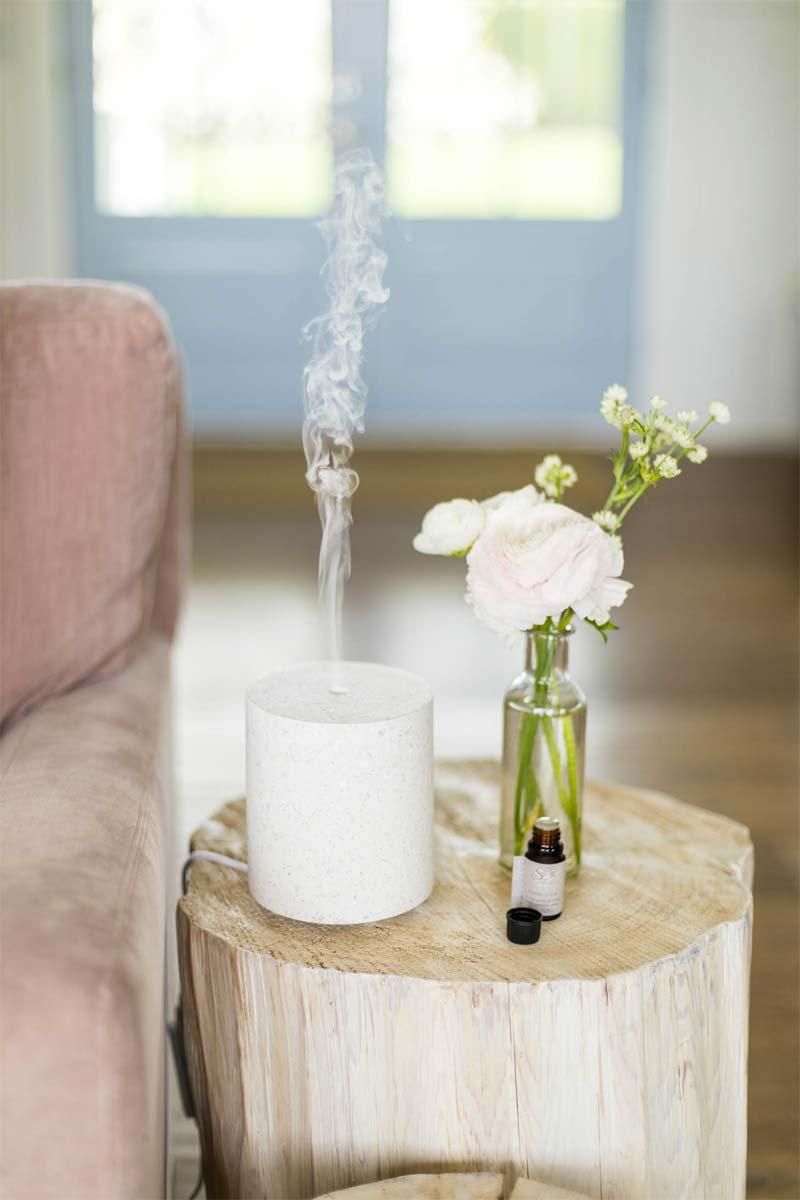 geur voor je huis aroma diffuser