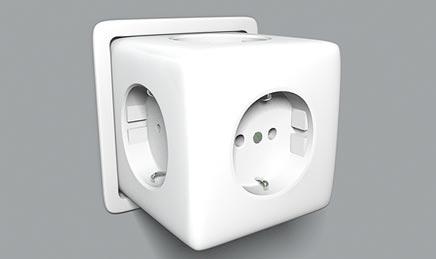 Ikea stopcontact