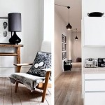 Gezellige woninginrichting van Deense ontwerpster Hanne Berzant