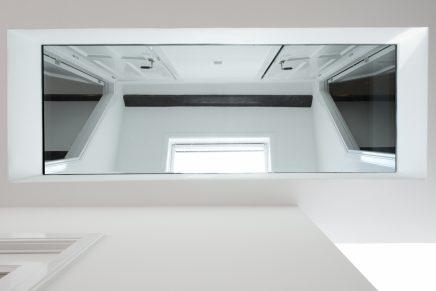 Glazen Vloer Huis : Glazen vloer in huis inrichting huis.com