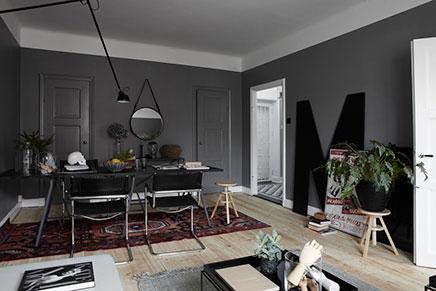 woonkamer grijs – artsmedia, Deco ideeën