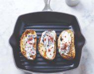 Keukenkunst: de grillpan