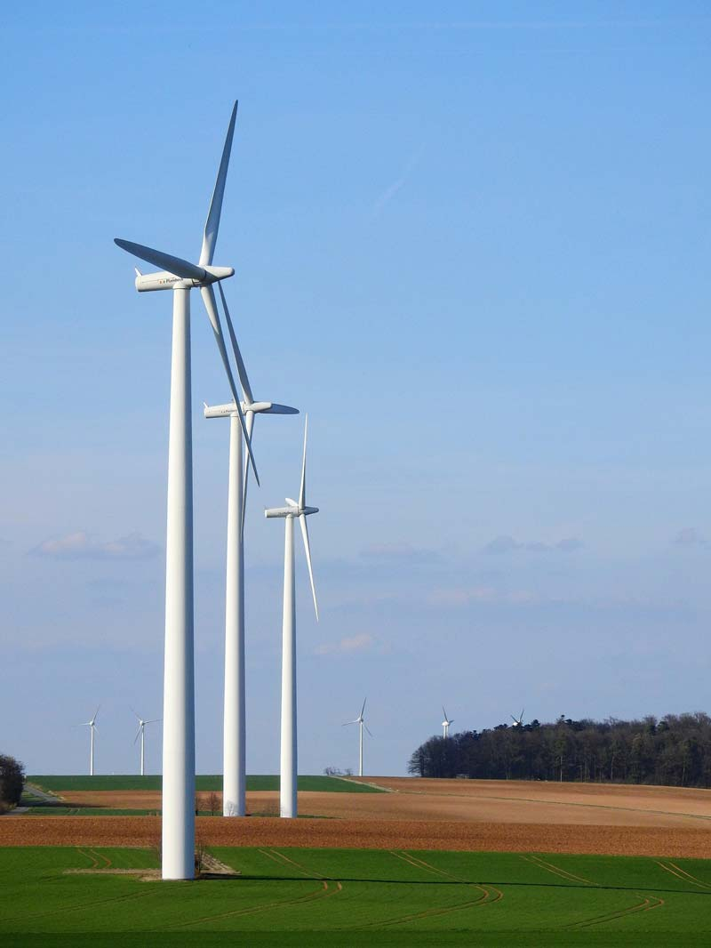 groene energie kies voor energieleverancier met wind of zonnestroom uit nederland