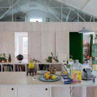 Voormalig pakhuis verbouwd tot perfect gezinshuis