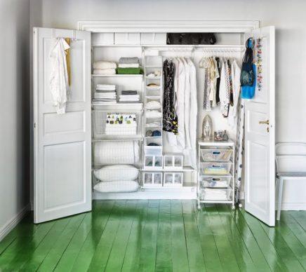 gekleurde vloer inrichting. Black Bedroom Furniture Sets. Home Design Ideas