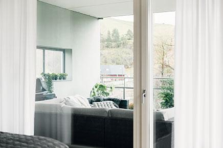 Groot Vierkant Balkon : Groot vierkant balkon inrichting huis