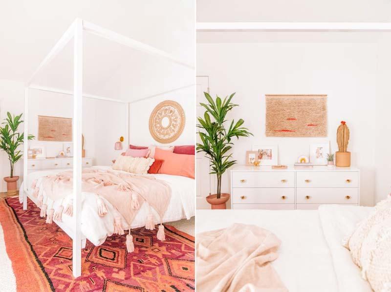 grote dressoir slaapkamer