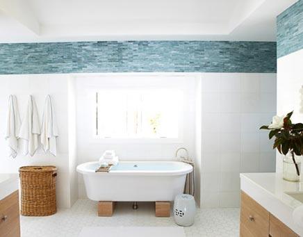 Simpel Pure Badkamer : Simpel pure badkamer inrichting huis
