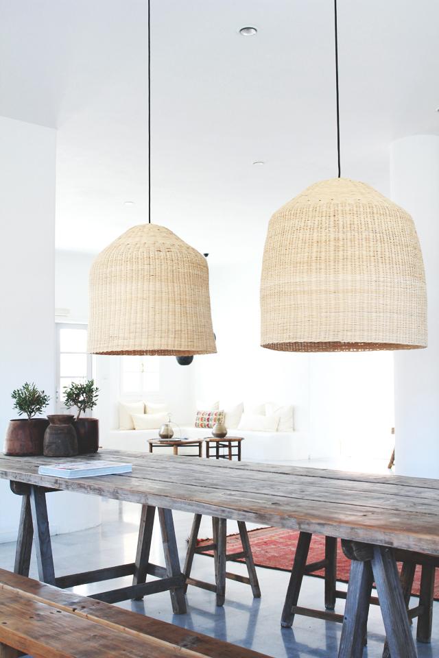 Mand hanglamp | Inrichting-huis.com