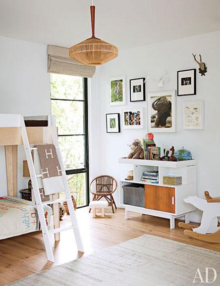 Grote speelkamer inrichting - Chambre ontwerp ado ...