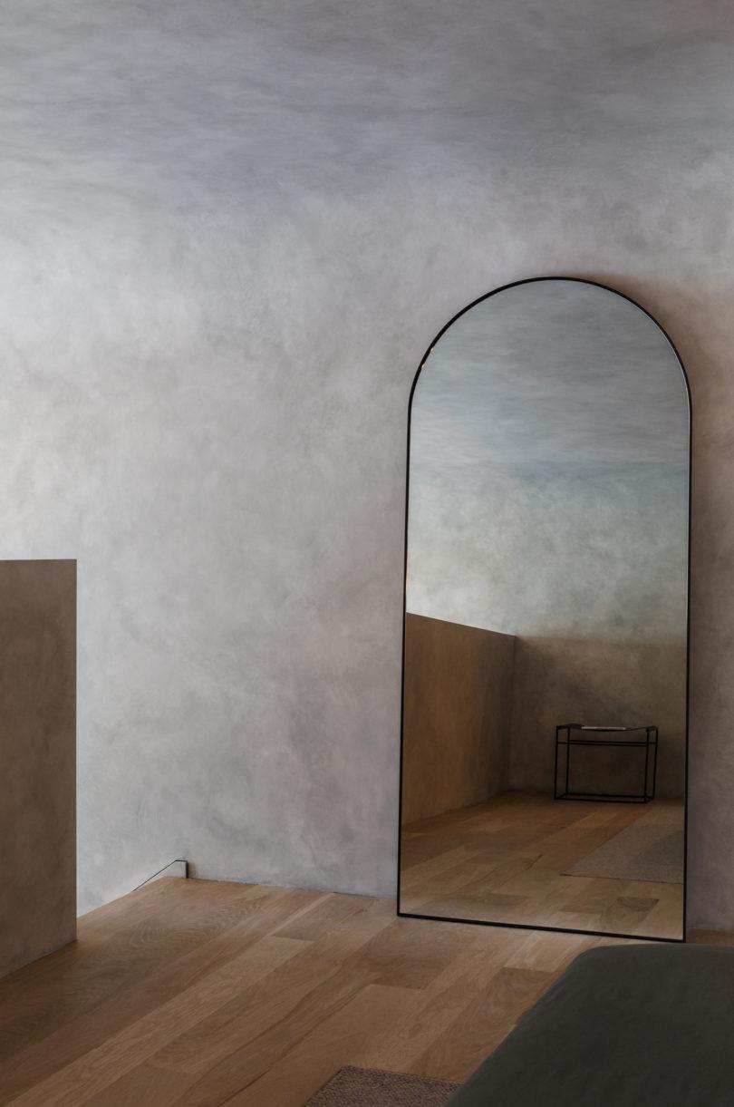 grote spiegel boog